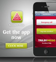 Get the Trilby Misso iPhone app now